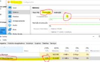 Resolvendo problemas de virtualização na Virtualbox e Emulador Android ajustando o processador para virtualbox